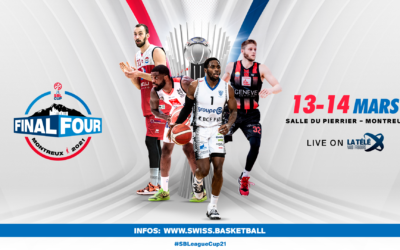 SBL Cup 2021 – Final Four
